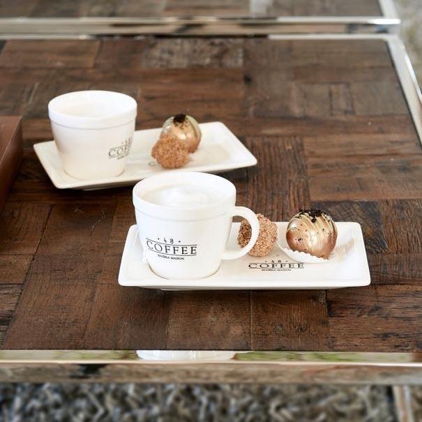 RM 48 Coffee Riviéra Maison