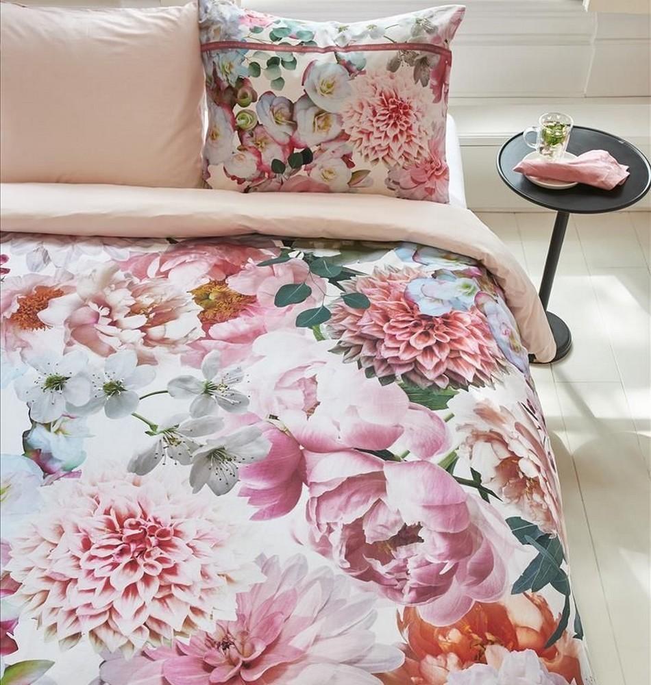 RM Fabulous pink Duvet cover 140x220 Riviera Maison