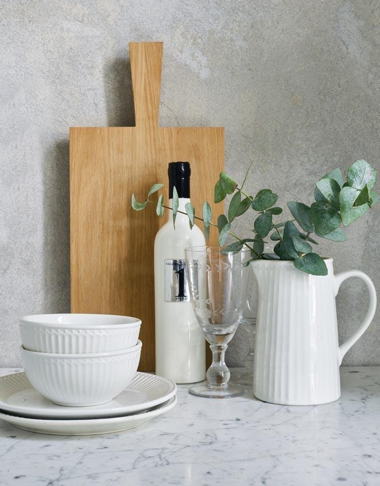 Latte Alice white Greengate