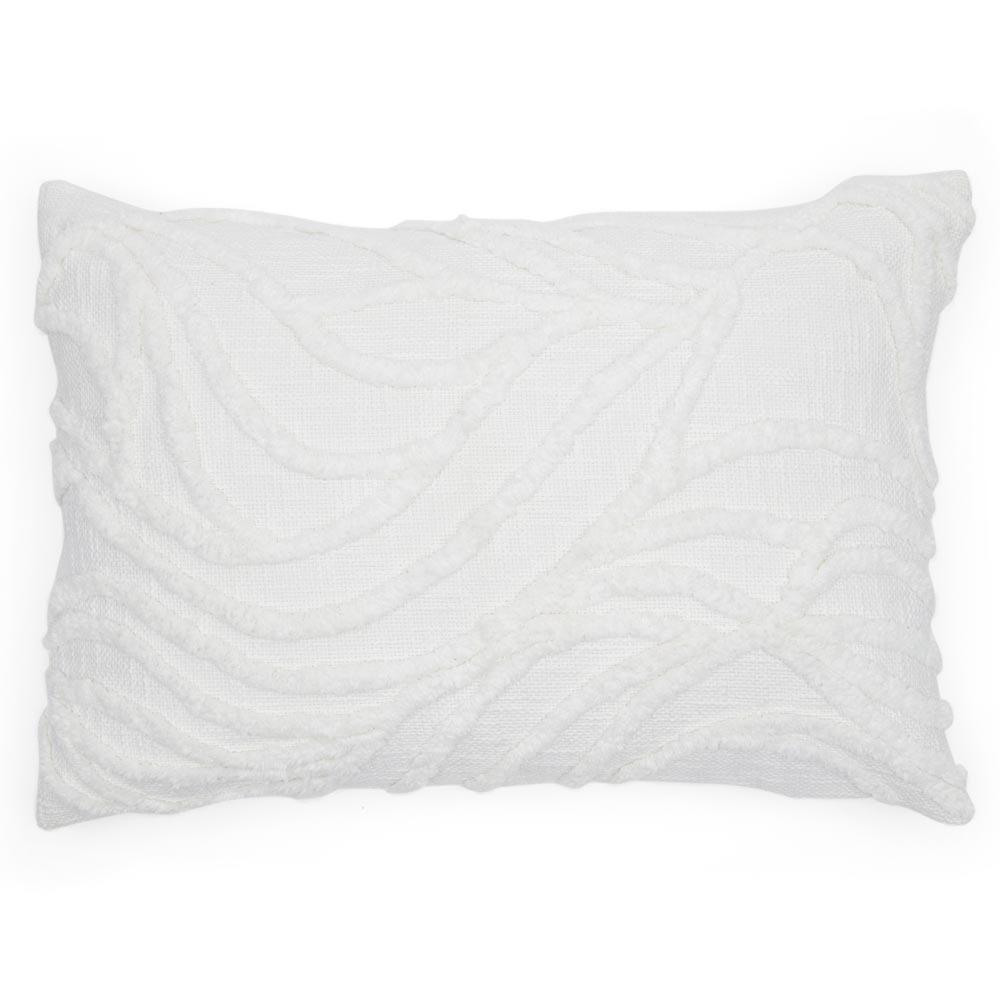 Desert Wave Pillow Cover off-white Riviéra Maison