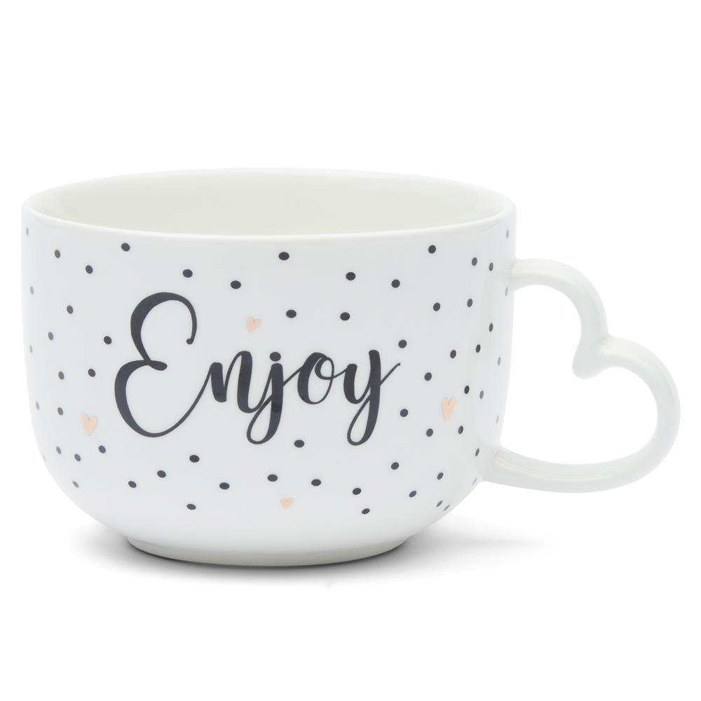 Enjoy Soup Bowl Riviéra Maison