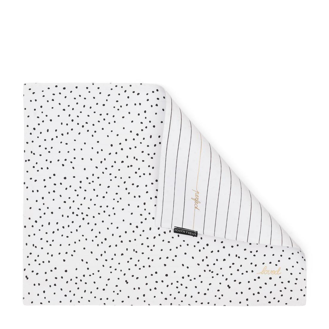 Dots & Stripes Placemat 2 pieces Riviéra Maison