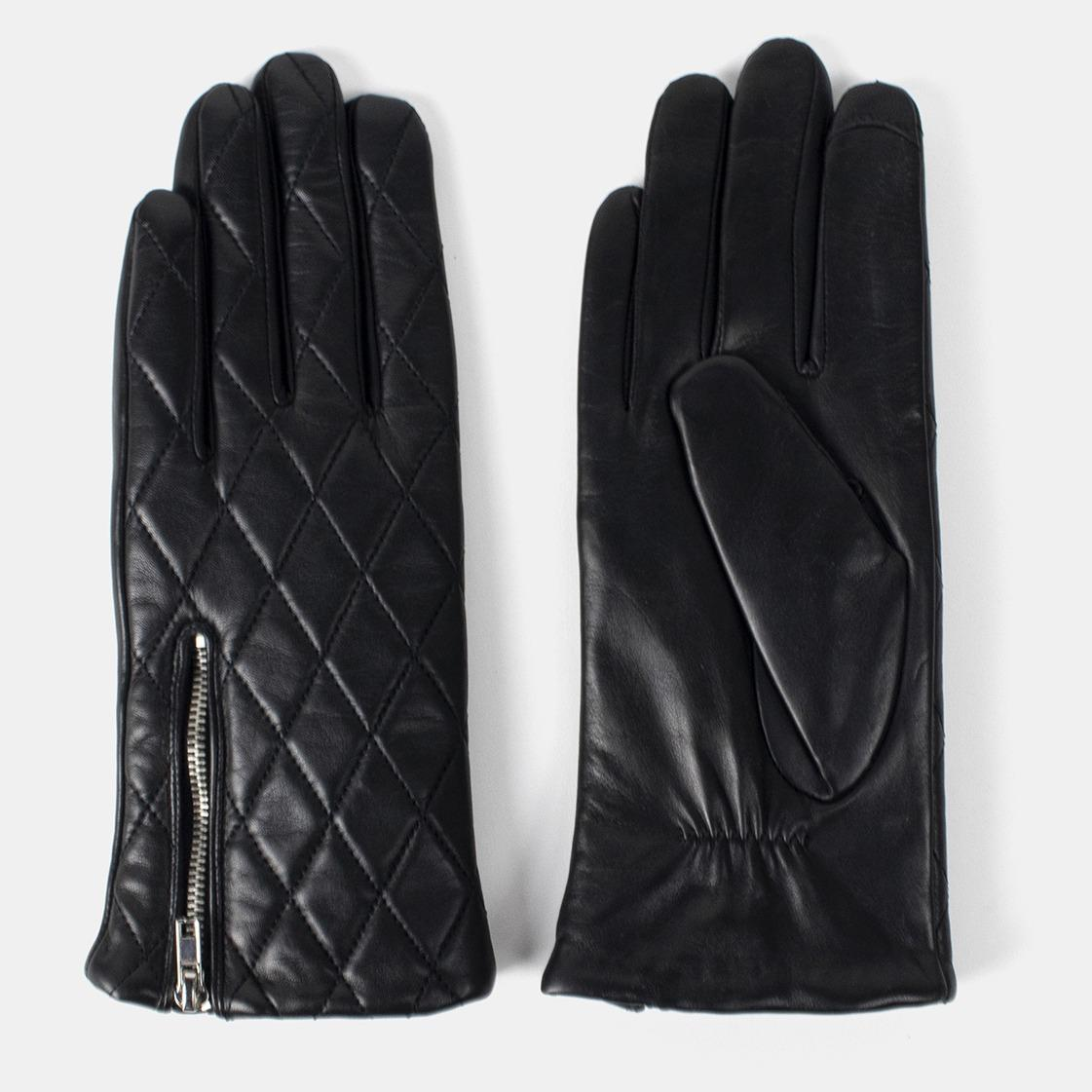 KÄSINEET Anur black Re:designed